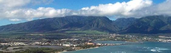 Bild von offizieller Hawaii-Seite
