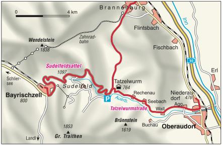 Motorradroute_Sudelfeld_am_Tatzelwurm